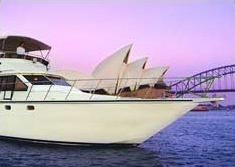 Boat Cruises Sydney Harbour